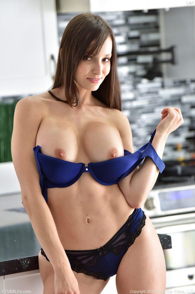 Big tits amateur