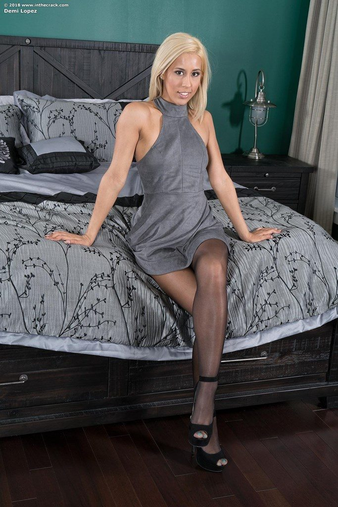 Demi Lopez
