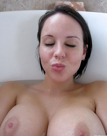 Perfect Natural Big Tits Sex