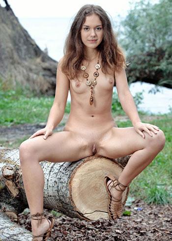 Emilie de ravin naked fakes