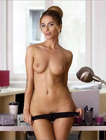 Hot nudes